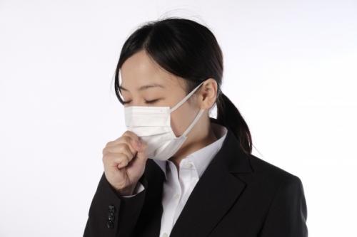 マスクを使った芳香浴の仕方をご紹介します。