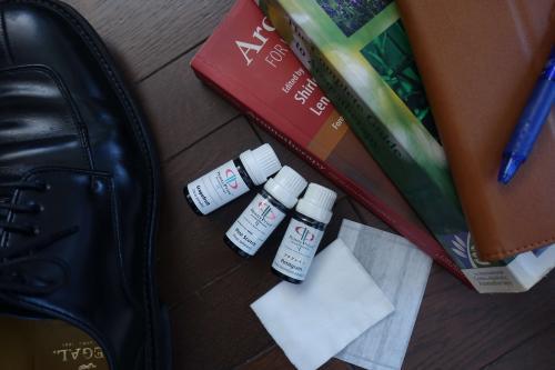 簡単なアロマサシェの作り方 ~玄関の匂いが気になる時に~